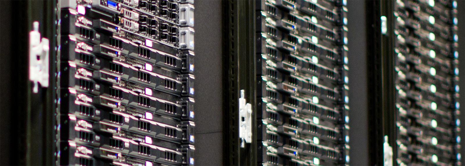 Servicio que provee a los usuarios de Internet un sistema para poder almacenar información.